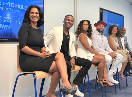 To Have and To Hold: New OWN TV Series Follows Married Couples Around Charlotte NC!