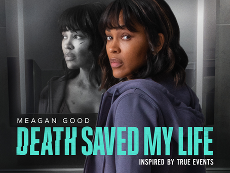 Lifetime Presents Death Saved My Life.