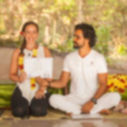 Sampoorna yoga, yoga teacher training