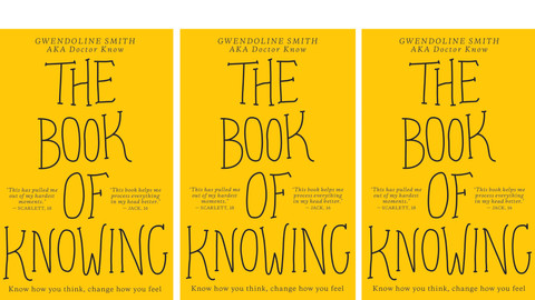 THE SAMPLING: The Book of Knowing, by Doctor Know