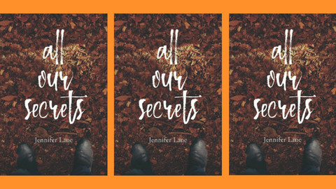 THE SAMPLING: All Our Secrets, by Jennifer Lane