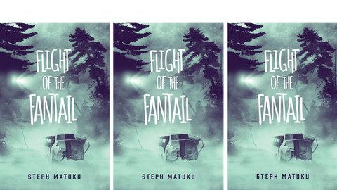 THE SAMPLING: Flight of the Fantail