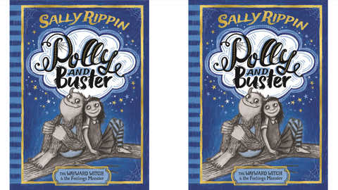 Across the ditch: an interview with Sally Rippin