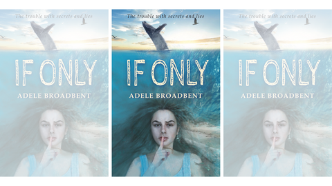 THE SAMPLING: If Only, by Adele Broadbent