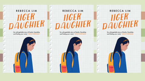 Book Review: Tiger Daughter, by Rebecca Lim