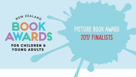 Book Awards: the picture book finalists