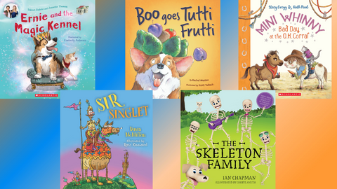 New picture books from Aotearoa