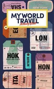cover of world travel