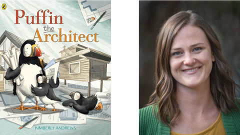 Behind the Scenes of Puffin the Architect