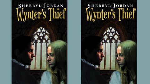 THE SAMPLING: Sherryl Jordan's 'Wynter's Thief'