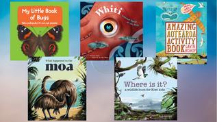 Book Reviews: The latest in Aotearoa Non-Fiction