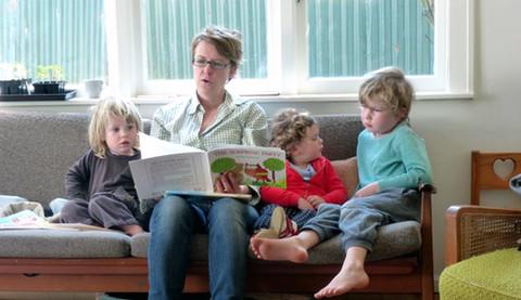 Books my Kids Love: Kirsten McDougall