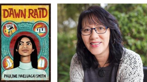 Author interview: Pauline (Vaeluaga) Smith