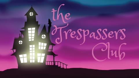 THE SAMPLING: The Trespassers Club, a new kids' novel