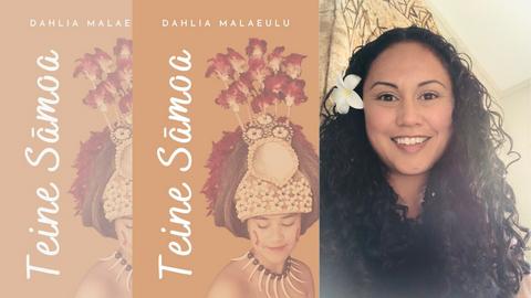Accidental Writing 101: Teine Samoa