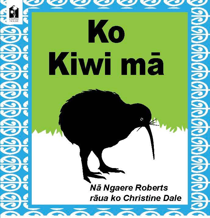 Ko Kiwi ma