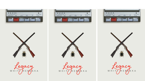 Book Review: Legacy, by Whiti Hereaka