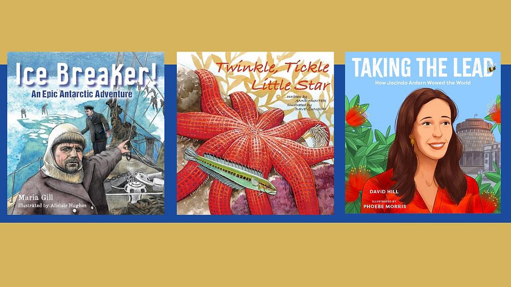header picture books