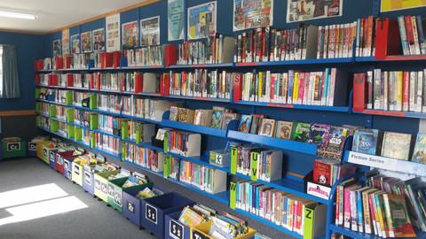 School Librarians of Aotearoa: Kristy Wilson