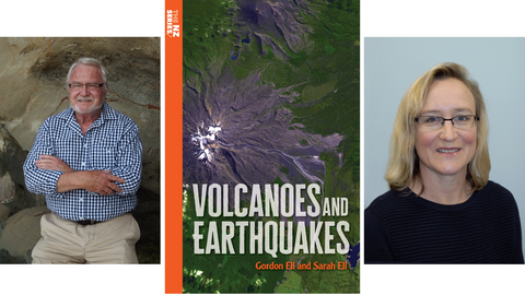 THE SAMPLING: 'Volcanoes and Earthquakes'