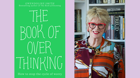 Book Review: The Book of Overthinking