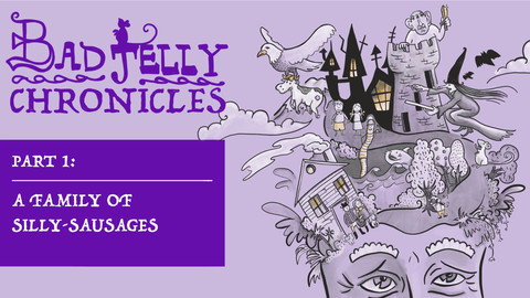 The Badjelly Chronicles: Episode One