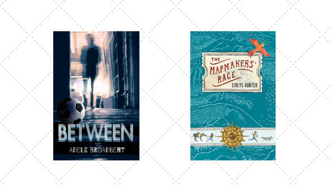 Book Reviews: Two great kiwi junior fiction titles