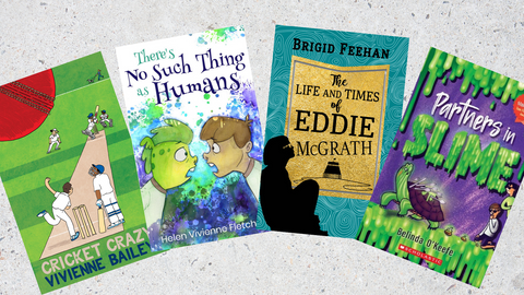 Book Reviews: New Junior Fiction from Aotearoa