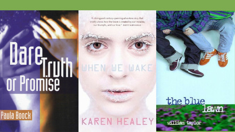 Book List: Queer & Trans Books for Schools