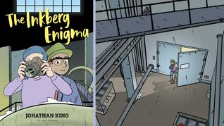 Jonathan King on The Inkberg Enigma