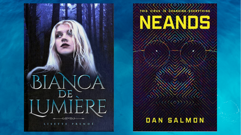 Book Reviews: Two New Young Adult Titles