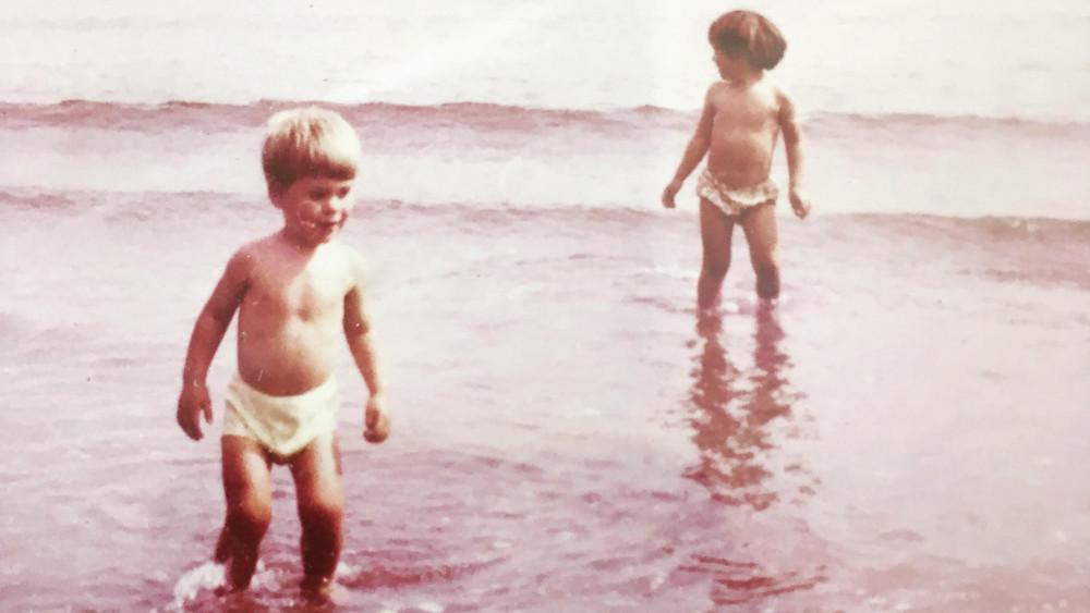 catherine robertson childhood