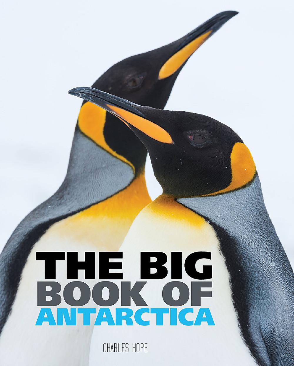The big book o Antarctica