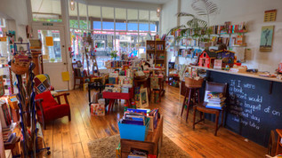 From the Shop Floor: Paige's Book Gallery