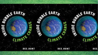 THE SAMPLING: Inside Bubble Earth - Climate Change