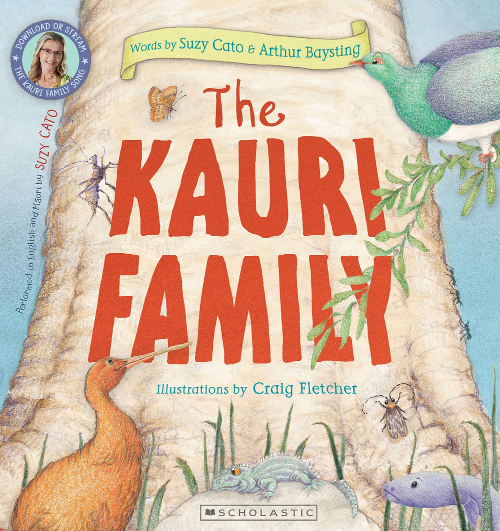 the kauri family