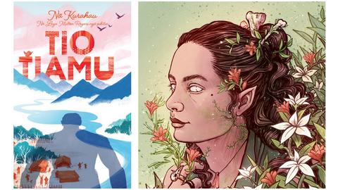 Illustrator Feature: Laya Mutton-Rogers