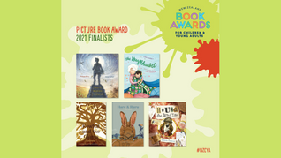 Book Awards: The Picture Book Award FInalists