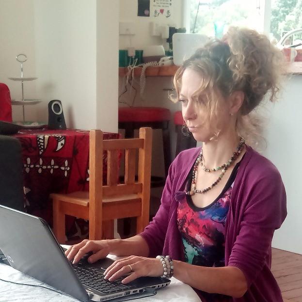 Juliette MacIver