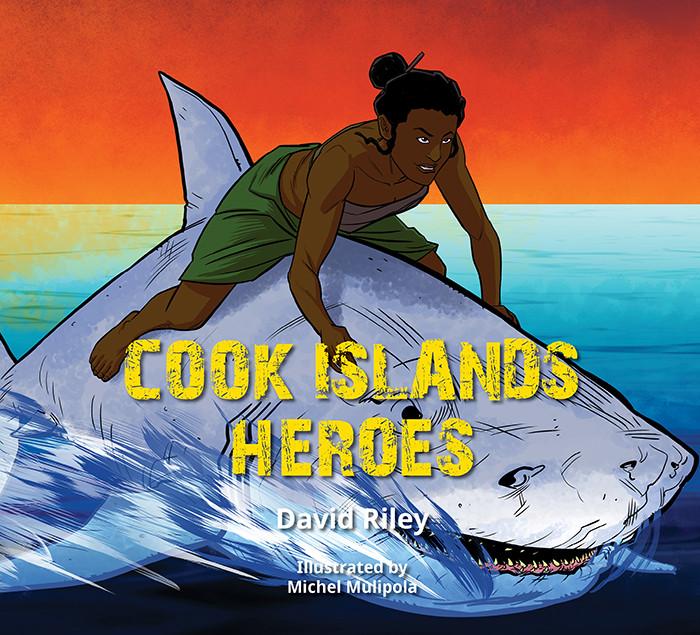 cook islands heroes