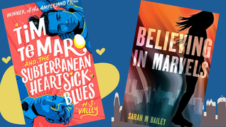 Book Reviews: New Young Adult Fiction From Aotearoa