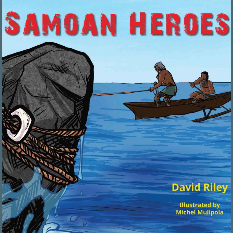 samoan heroes