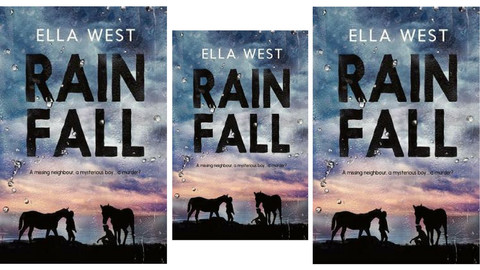THE SAMPLING: Rain Fall, by Ella West (Allen & Unwin)