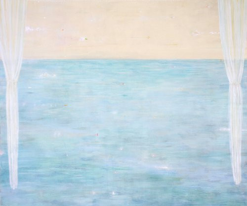 3. Hiroshi Sugito, Crossing the Sea, 1998