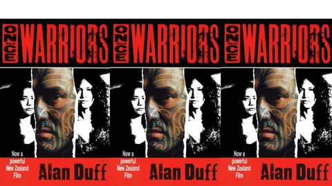 This book changed my life: Once Were Warriors