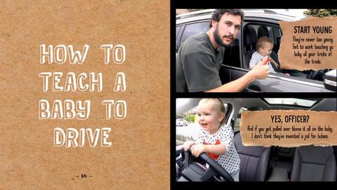 How to Dad: Jordan Watson Talks Books
