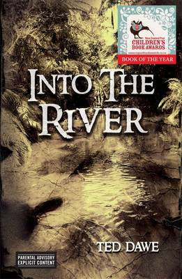 into the river cover