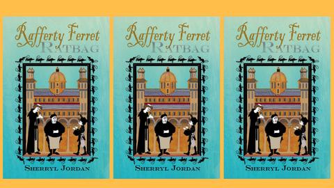 THE SAMPLING: Rafferty Ferret: Ratbag