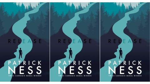A book club reviews the new Patrick Ness
