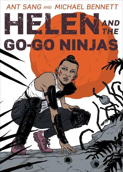 helen and the gogo ninjas